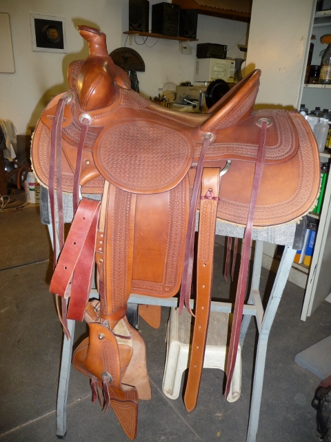 Items For Sale « J J  Maxwell Tack & Saddle Co  J J  Maxwell